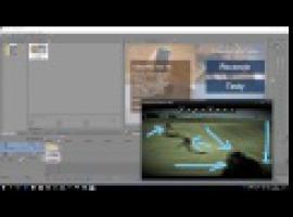 Jak się pozbyć efektu ducha w Sony Vegas Pro 13