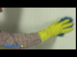 Jak czyścić fugi w łazience