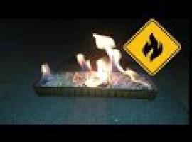 Jak zrobić kominek na zimowe wieczory