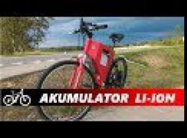 Jak zbudować akumulator do e-bike [E-BIKE] #1
