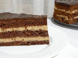 Jak zrobić ciasko - czekoladowa inka