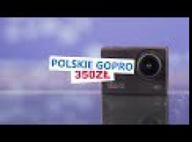 Jak wybrać kamerę sportową - polskie GoPro