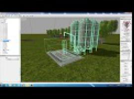 Jak modyfikować Farming Simulator 17 - Farm Silo System GE