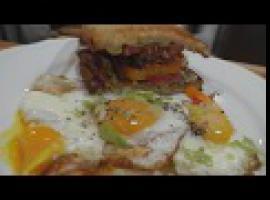 Jak przygotować męską kanapkę - BLT w akcji