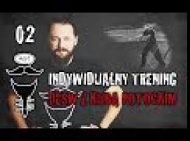 Jak walczyć mieczem - trening fechtunku dla nowicjuszy #2