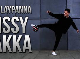 Jak grać w Play Panna - Issy Akka