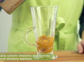 Jak zrobić przepyszną kawę pumpkin latte