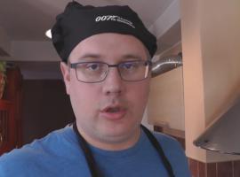 Jak zrobić pizzę po męsku z szarpaną świnką