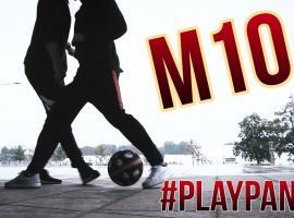 Jak założyć siatę w Play Panna - M10