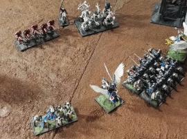 Jak zbudować stół do gier bitewnych #2