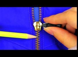 Jak ułatwić sobie życie - 20 super lifehacków o ubraniach