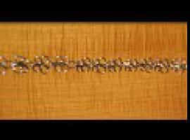 Jak zrobić bransoletkę ze spinaczy biurowych