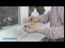 Jak wymienić uszczelkę w oknie PCV
