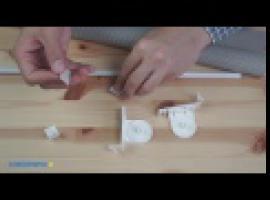 Jak zamontować rolety w pokoju