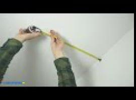 Jak zamontować suszarkę sufitową