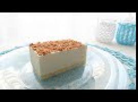 Jak zrobić pyszne ciasto - śnieżny puch
