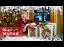 Jak przygotować świąteczne dekoracje w prosty sposób