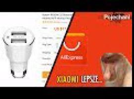 Jak wybrać fajne gadżety motoryzacyjne z AliExpress