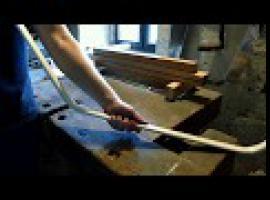 Jak zrobić dobry łuk z PVC