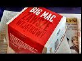 Jak zrobić Big Maca - idealny przepis
