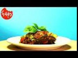 Jak zrobić lazanię bez makaronu - cukinia i wołowina