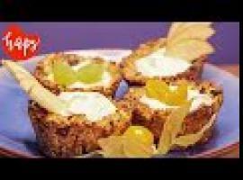 Jak zrobić zbożowe cycuszki - pomysł na deser