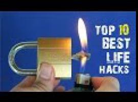 Jak zrobić 10 fajnych rzeczy - gadżety plus life hacki