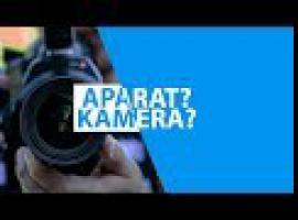 Jak filmować - dlaczego aparaty a nie kamery