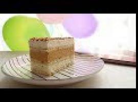 Jak zrobić ciasto bez pieczenia - śmietankowa fantazja