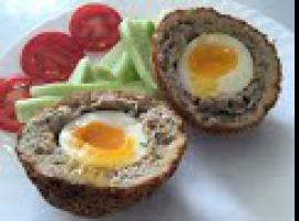 Jak zrobić jajka po szwedzku