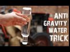 Jak wykonać sztuczkę z magiczną wodą