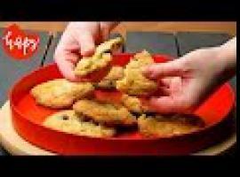 Jak zrobić ciasteczka pieguski