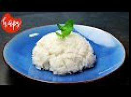 Jak zrobić ryż w mikrofalówce