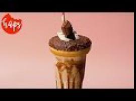 Jak zrobić najbardziej salony deser na świecie