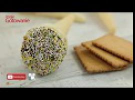 Jak zrobić ciepłego loda z czekoladą i posypką
