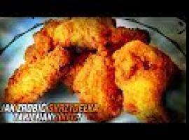 Jak zrobić skrzydełka KFC - przepis dla każdego