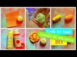 Jak zrobić własne gumki do mazania