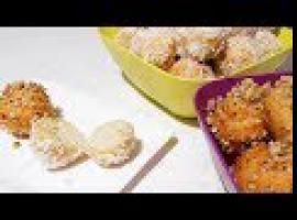 Jak zrobić tureckie pączki Lokma