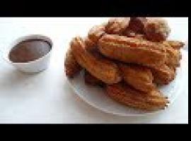 Jak przygotować churros - przysmak prosto z Hiszpanii