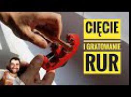 Jak ciąć miedziane rury - porady remontowe