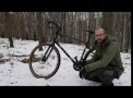Jak wybrać rower do wypraw - bushcraft na kółkach