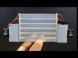 Jak wykorzystać baterie 9V - 5 pomysłów