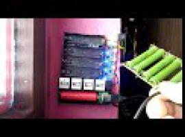 Jak zbudować ładowarkę akumulatorów 18650