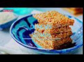 Jak zrobić sezamki - domowe pyszności