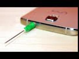 Potężna dawka 16 pomysłów DIY z telefonami komórkowymi