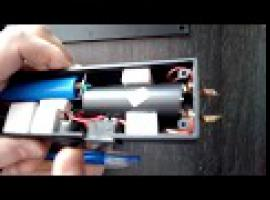 Jak zbudować zapalarkę do gazu (paralizator)