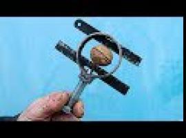 Jak budować narzędzia do warsztatu - regenerator śrub
