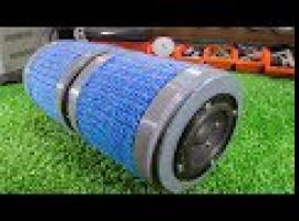Jak zbudować głośnik bluetooth o mocy 30W