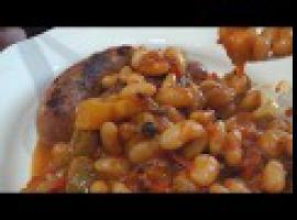 Jak zrobić obiad - Fasola Yugo