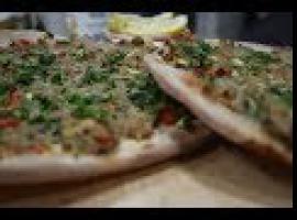 Jak zrobić pizzę w tureckim stylu